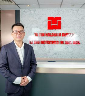 Dato' Sri Ngu Tieng Ung, JP