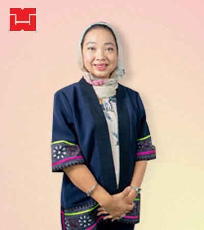 Datin Seri Azreen binti Abu Noh