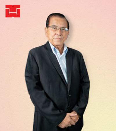Dato' Paduka Dr Hii King Hiong