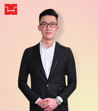 Mr Lim Boon Shen