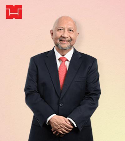 Datuk Zakaria Bin Sharif